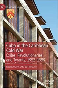 cuba in the caribbean cold war