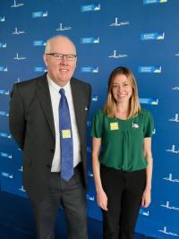 launch of brazilian legislative survey